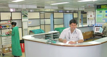 Lokmanya Tilak Municipal Medical College Science Lab