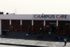 Lovely Professional University Jalandhar Canteen
