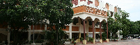 Loyola Institute of Business Administration Chennai Building