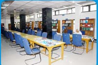 Maulana Azad Medical College Library