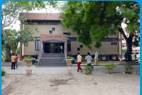 Maulana Azad Medical College Campus
