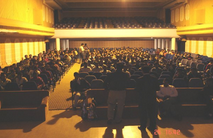 Maulana Azad National Institute of Technology Auditorium
