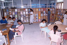 Mepco Schlenk Engineering College Sivakasi Library