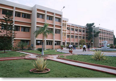 Mepco Schlenk Engineering College Sivakasi Campus