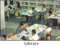 Narsee Monjee College of Commerce and Economics Mumbai Library