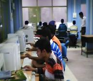 National Institute of Technology (NIT) Durgapur Computer Lab