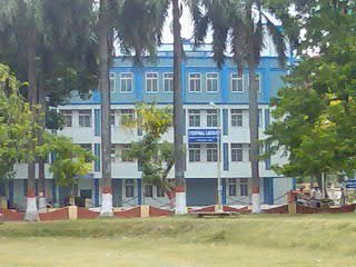 National Institute of Technology (NIT) Patna Campus