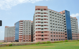 National Institute of Technology (NIT) Warangal Building