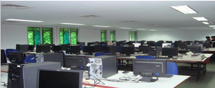 National Institute of Technology Jamshedpur Computer Lab