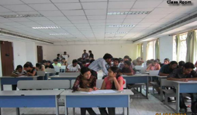 National Institute of Technology Jamshedpur Classroom