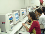 NIIFT Mohali Computer Lab