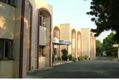 NIIFT Mohali Campus