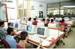 Nirma University of Science and Technology Computer Lab