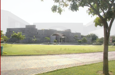 Nirma University of Science and Technology Campus