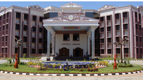 NIT (National Institute of Technology) Campus