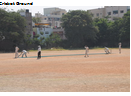 Nizam College Play Ground