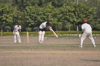 Priyadarshini Institute of Architecture and Design Studies Sports Ground