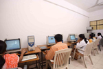 R V Dental College Computer Lab