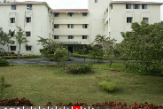 Ragas Dental College Campus