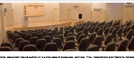 SDM Institute of Management Development Mysore Auditorium