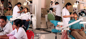 Shri Rajiv Gandhi College of Dental Sciences Hospital