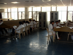 Sri Guru Ram Das Institute of Dental Sciences Library