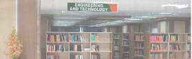SRM Institute of Science and Technology Library