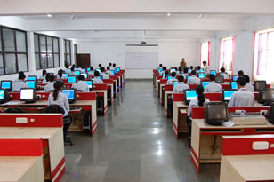 Sunder Deep Group of Institutions (SDGI) Computer Lab