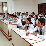 Sunder Deep Group of Institutions (SDGI) Classroom