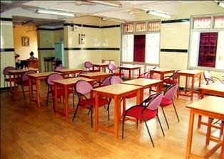 Topiwala National Medical College Canteen