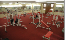 University College Of Engineering Osmania University Gym