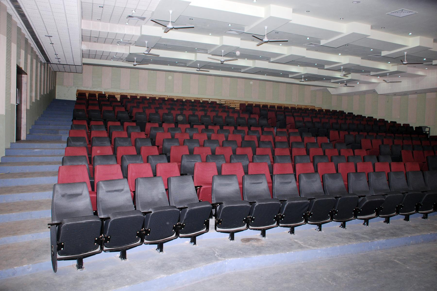 Vishwakarma Institute of Technology Auditorium