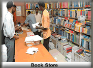 VIT (Vellore Institute of Technology) Vellore Library