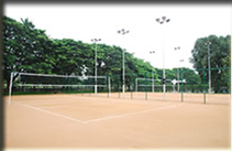 VIT (Vellore Institute of Technology) Vellore Play Ground
