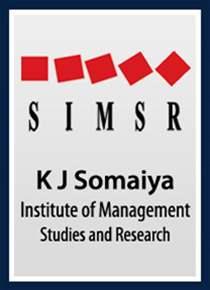 KJ Somaiya Institute of Management Studies and Research (SIMSR)