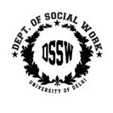 Dept of Social Work Delhi University