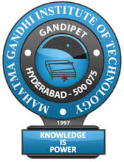 Mahatma Gandhi Institute of Technology (MGIT)