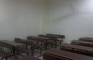 Abhinav Institute of Technology and Management Classroom
