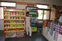 ABV Indian Institute of Information Technology and Management Canteen