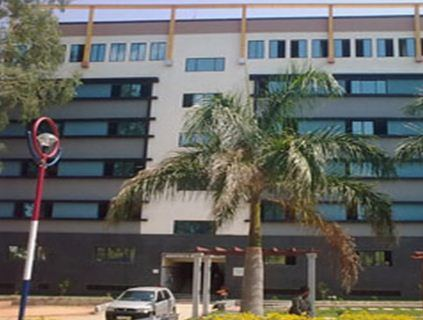 Advanced Management College Campus