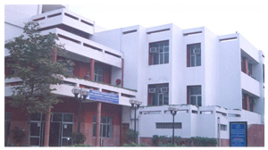 Banarsidas Chandiwala Institute of Hotel Management and Catering Technology (BCIHMCT)