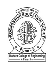 PES Modern College of Engineering