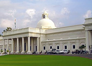 Department of Architecture and Planning IIT Roorkee