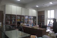 des law college Library