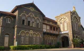 des law college campus