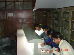 Disha Institute Of Advanced Studies (DIAS) Library