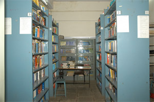 Dr D Y Patil Institute of Engineering and Technology Library