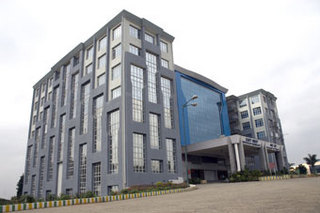 East West Institute of Technology Bangalore Campus