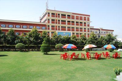 EMPI Business School Delhi Campus
