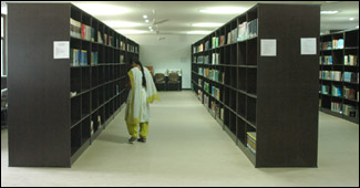 Holy Mary Institute of Technology and Sciences Library